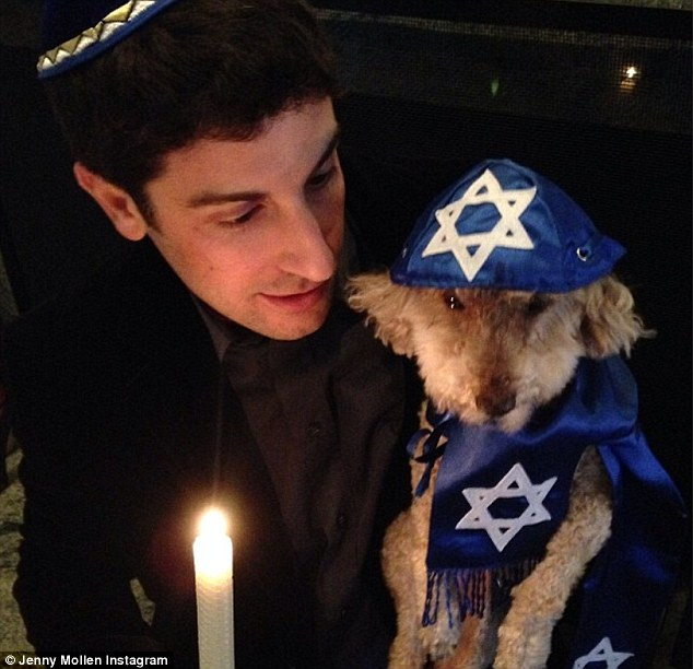 13 Reasons You Need To Throw Your Pup A Bark Mitzvah