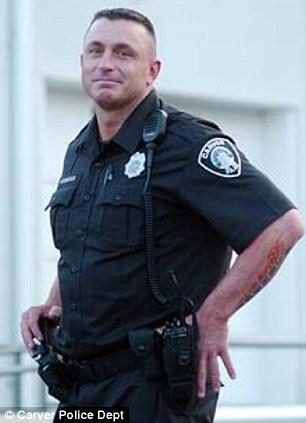 Hero Cop 2