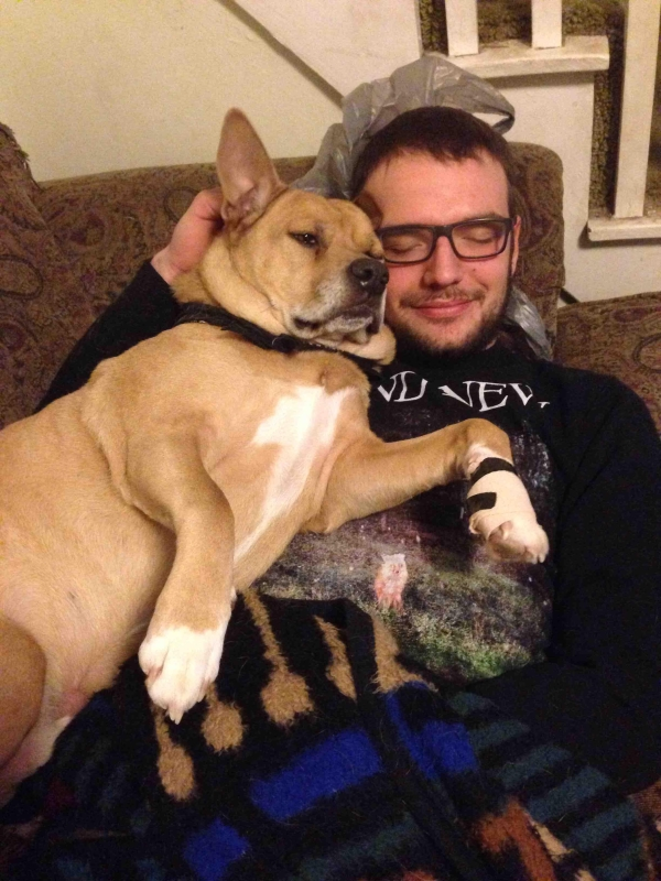 dog-cuddle-couch