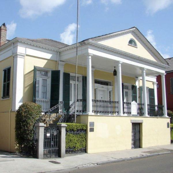 beauregard-keyes-house