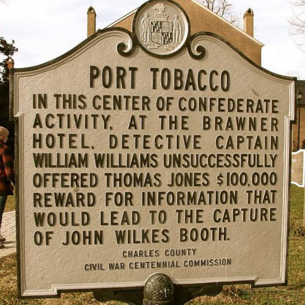 port-tobacco-marker
