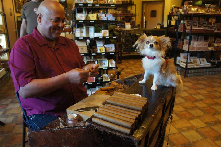 Montecristo Travels to Naples USA