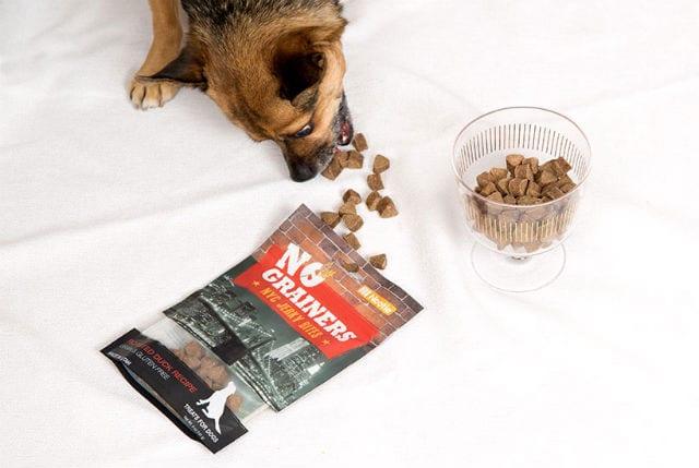 no grainers jerky treats
