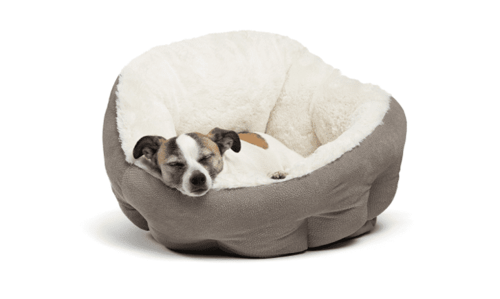7 Of The Coziest Beds For Dogs Who Love To Burrow - BarkPost